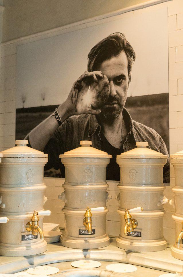 Culy ontdekt Frites Atelier Amsterdam