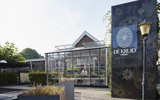 De Kruidfabriek van Peter Lute