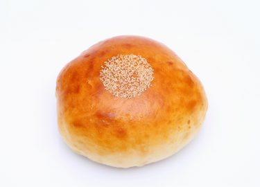 Japanse kabocha broodjes