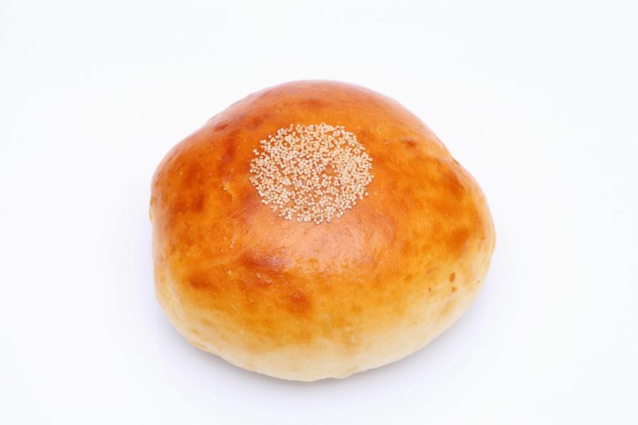 Japans kabocha-brood: zachte zoete broodjes met pompoen