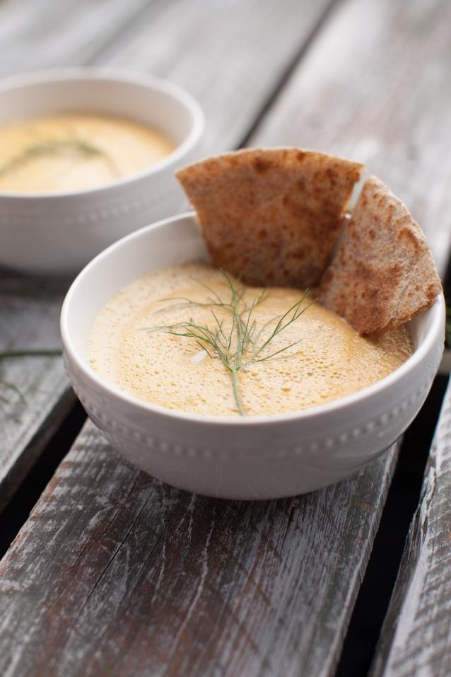 Stock soep