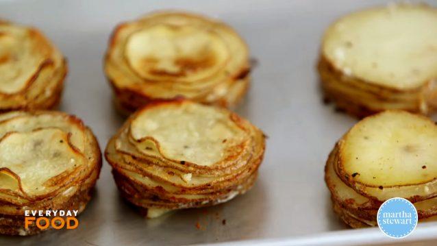 mini-aardappelgratins-in-een-muffinvorm