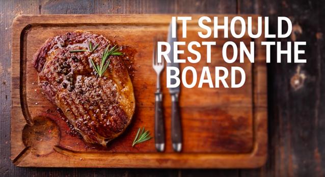 steak bereiden