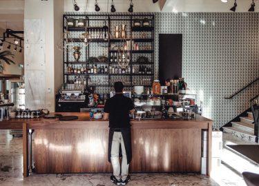 La Buvette grand café