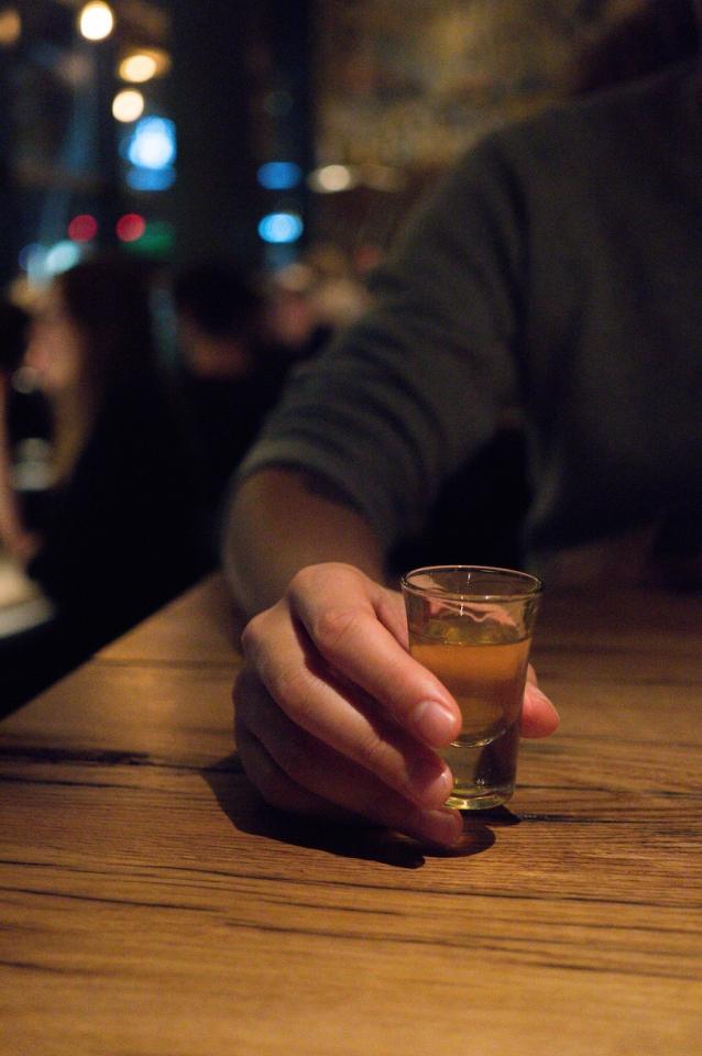 Ayla geitenboterwhisky