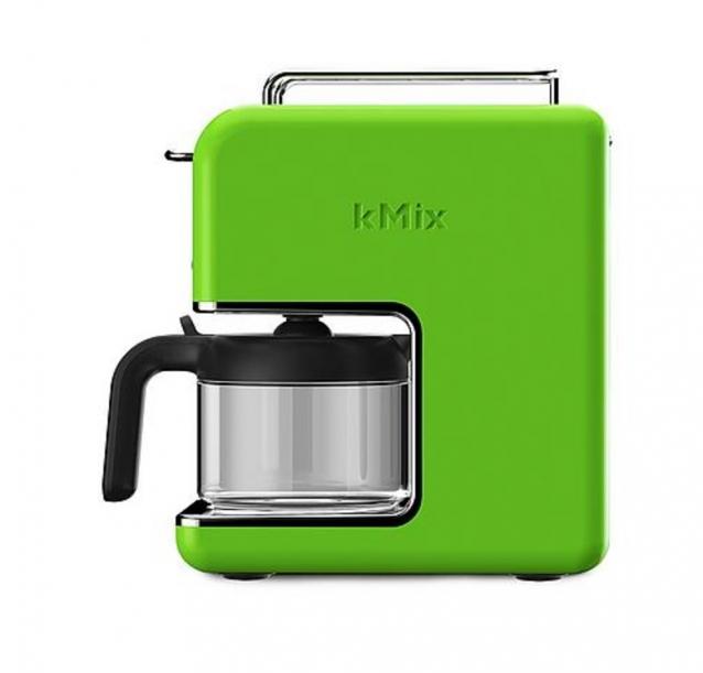 Kenwood CM030GR kMix koffiezetapparaat