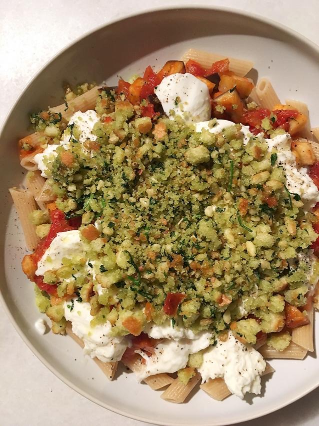 broodkruim-topping-pasta