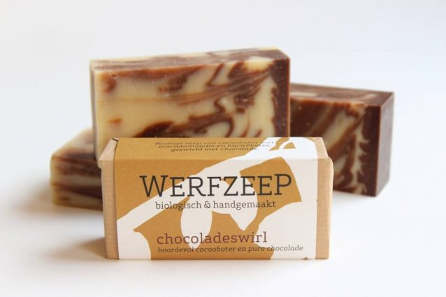 chocoladeswirl