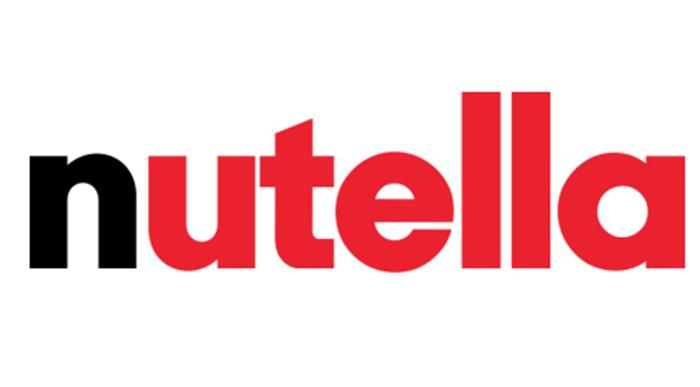 In samenwerking met Nutella