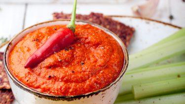 salsa rossa dipsaus