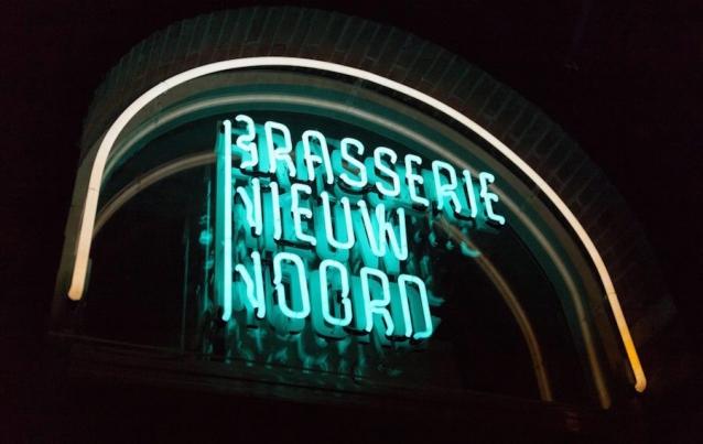 Brasserie Nieuw-Noord