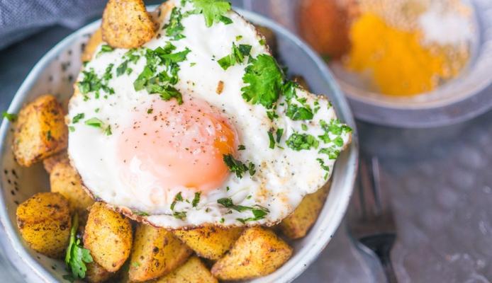 bombay aardappeltjes