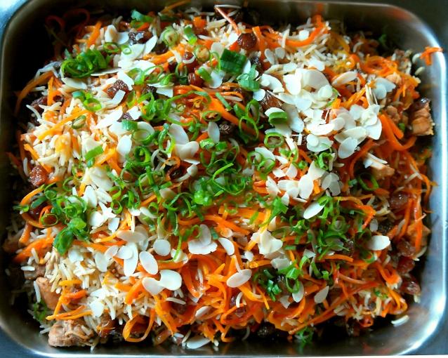 Afghaanse keuken0005