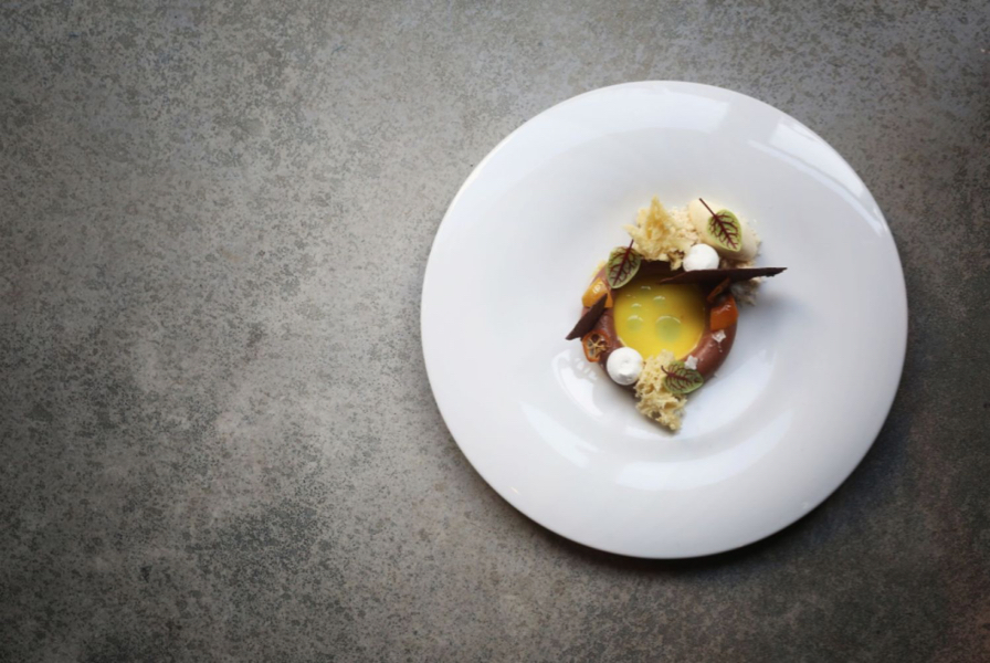 MOER: een spannend groenterestaurant in Amsterdam