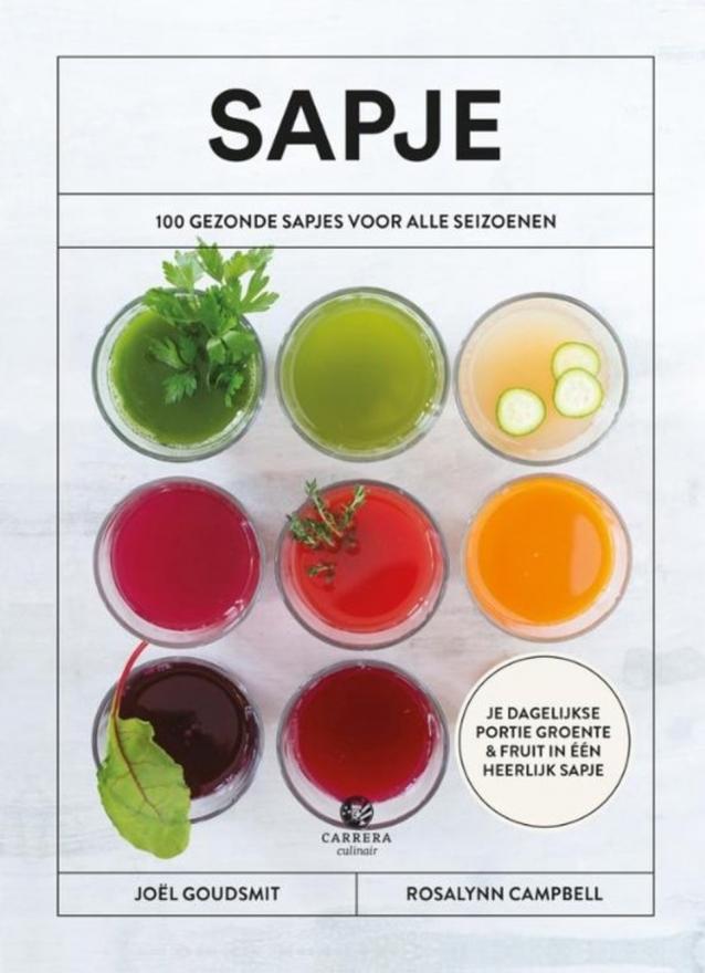sapje-kookboek