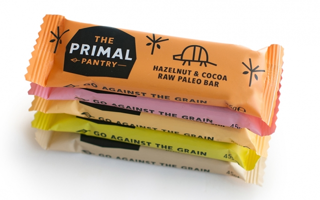 The Primal Pantry energierepen