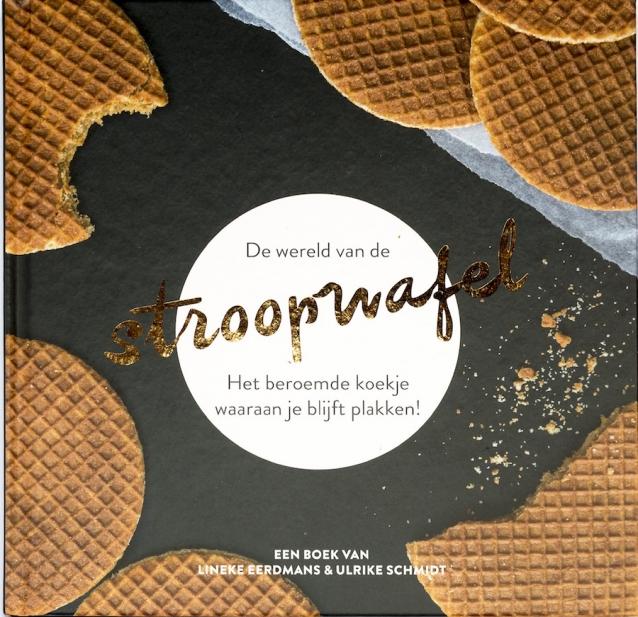 stroopwafelboek