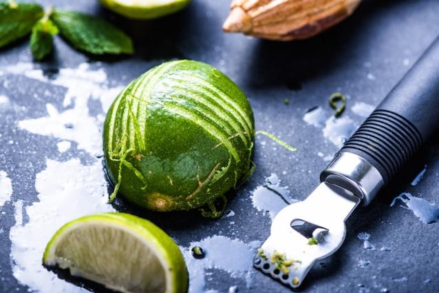 citrusschil limoen