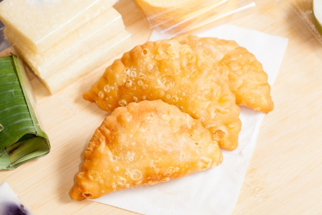 Indische pastel goreng