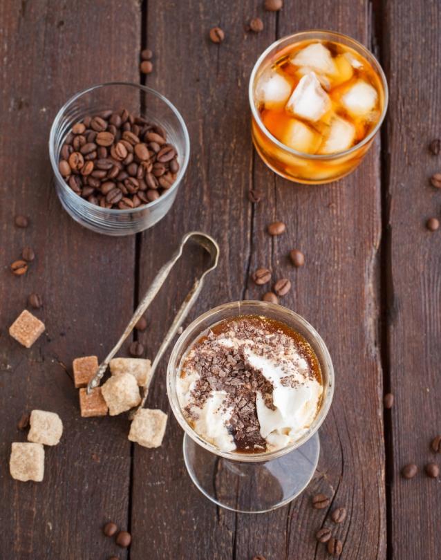 perfecte Irish Coffee tips
