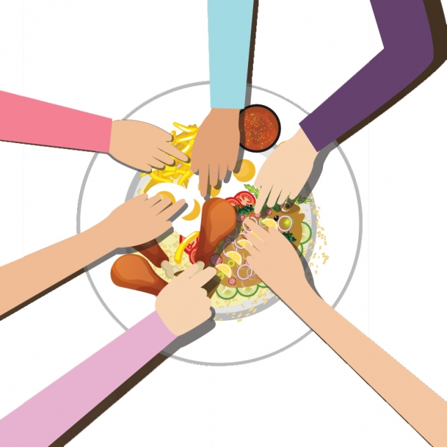 shared-dining