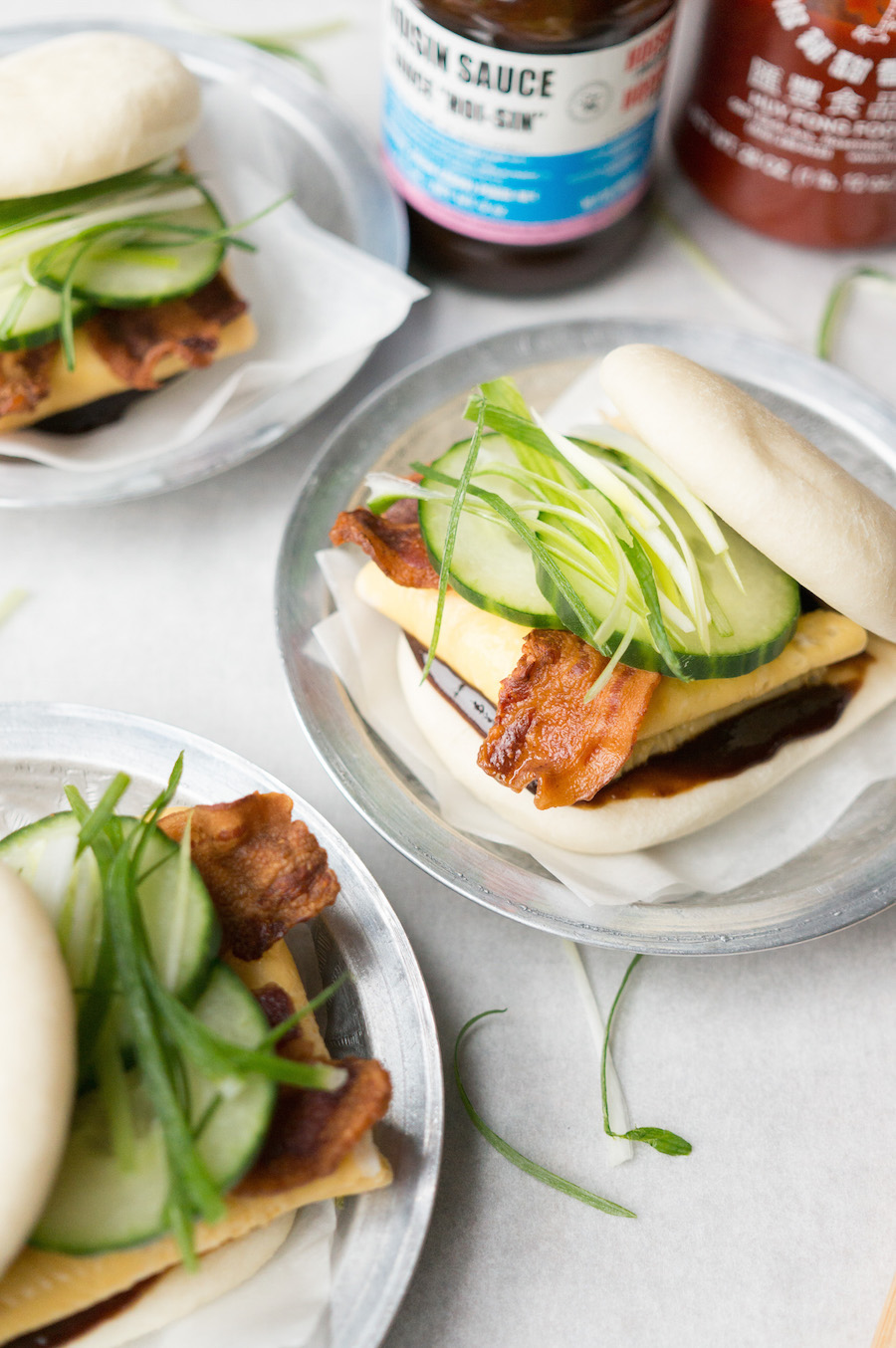 brunch bao