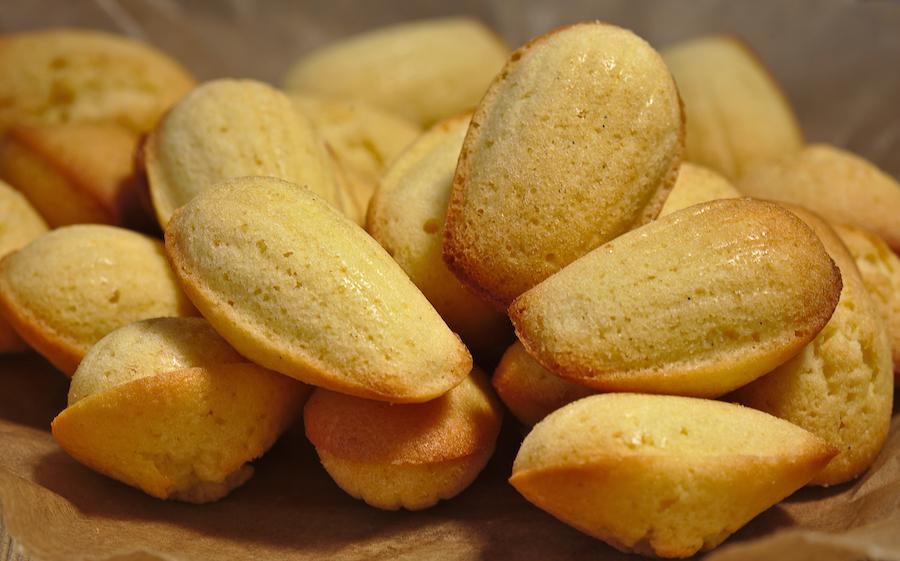 madeleines bult