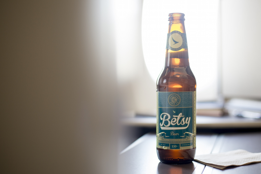 Betsy Beer