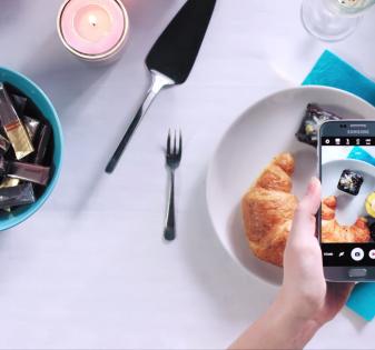 Hoe kan je goede foto's maken van eten en drinken?