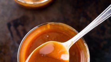butterscotch saus