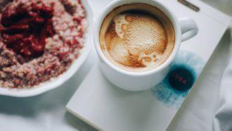 mokka / cafe mocha