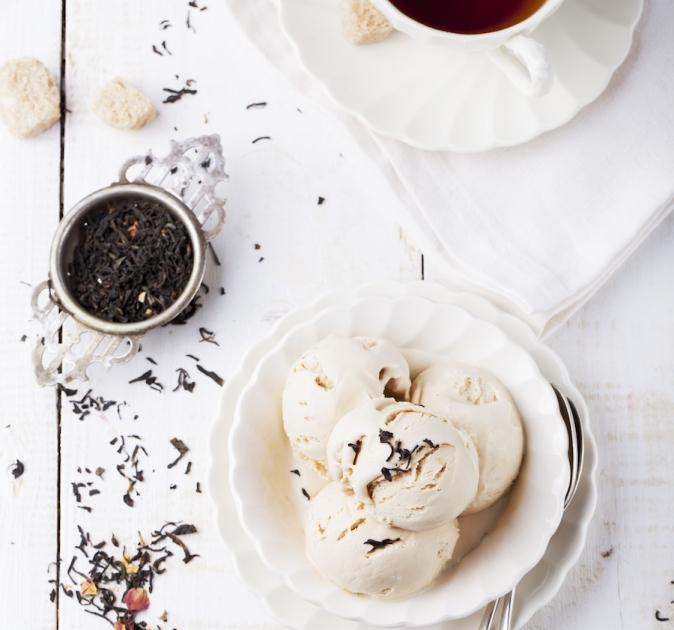 verrassende ingredienten in desserts