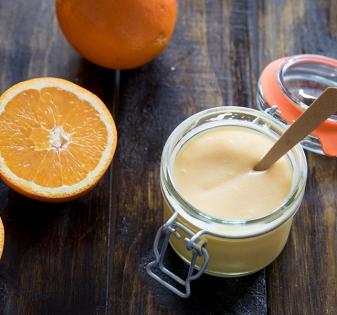 sinaasappelcurd