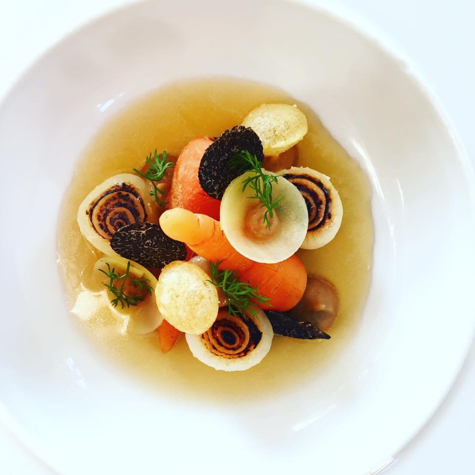 groenterestaurant Niven