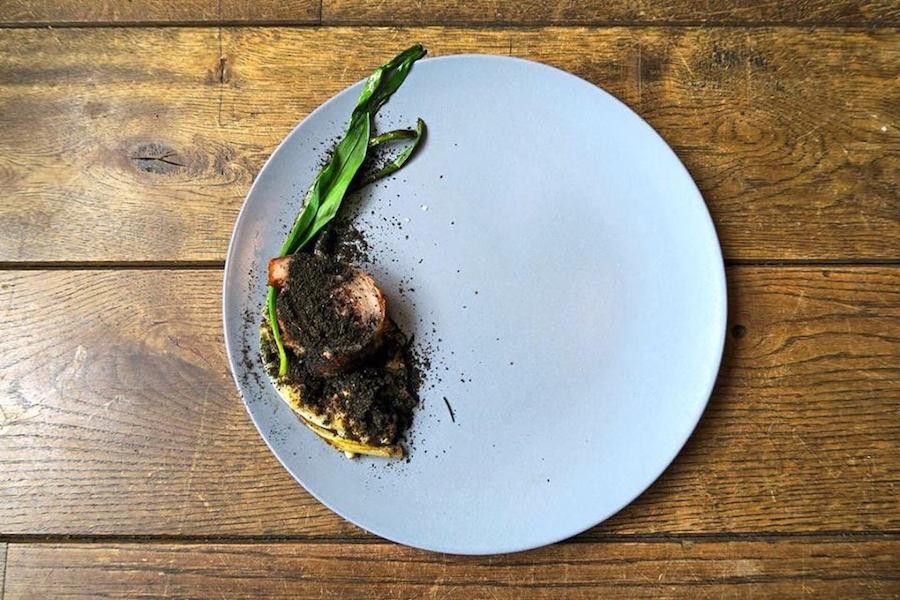 groenterestaurant Vaartsche Rijn