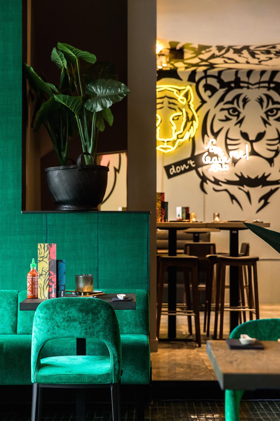 Tiger Mama Utrecht