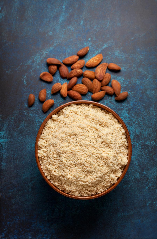 Bakken met amandelmeel: tips én lekkere recepten