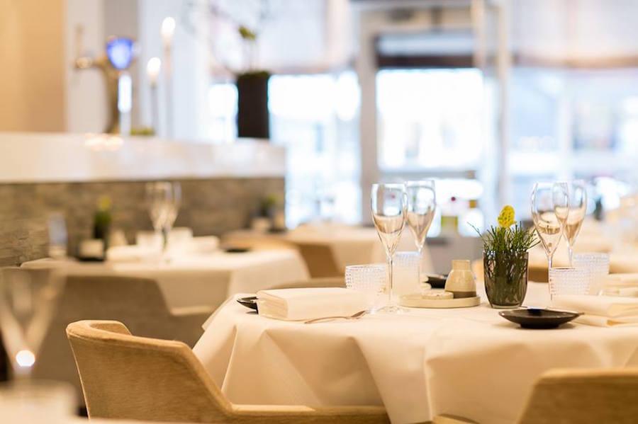 Wiesen restaurant