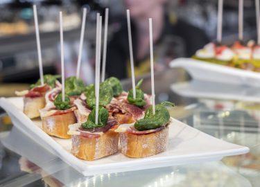 Baskische gerechten