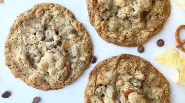 compost cookies milkbar