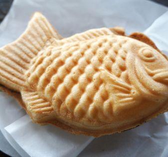 Japanse desserts