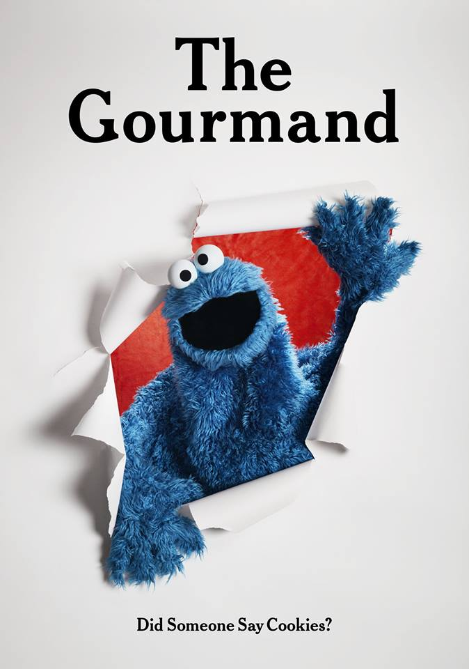 The Gourmand