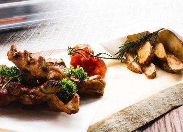 Gastrobar Vigo