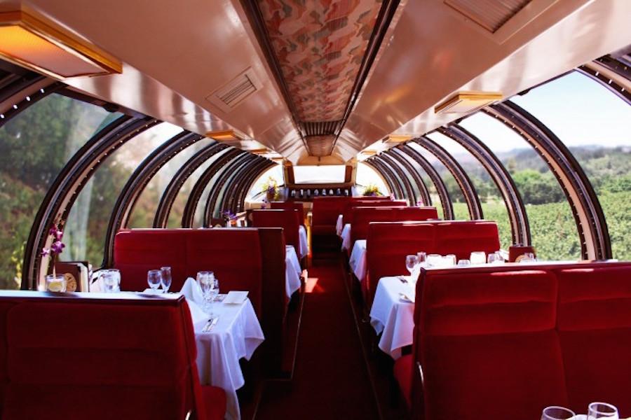 wijn-trein