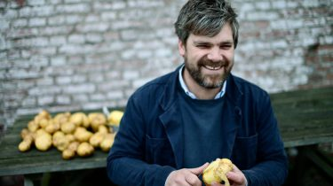 De Aardappeleters