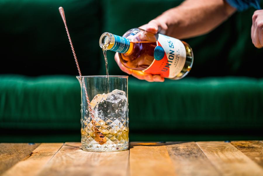 rum uit Nederland