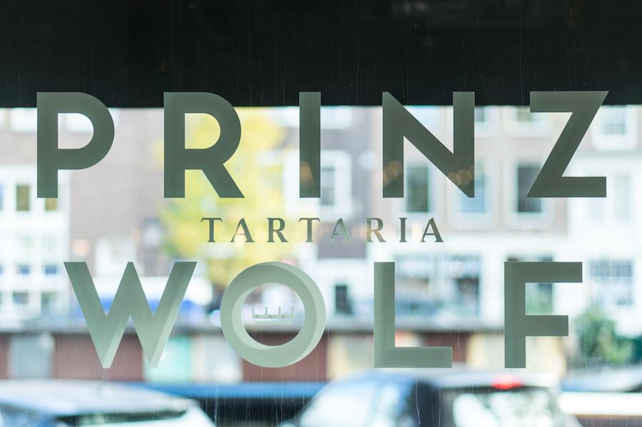 Prinz Wolf