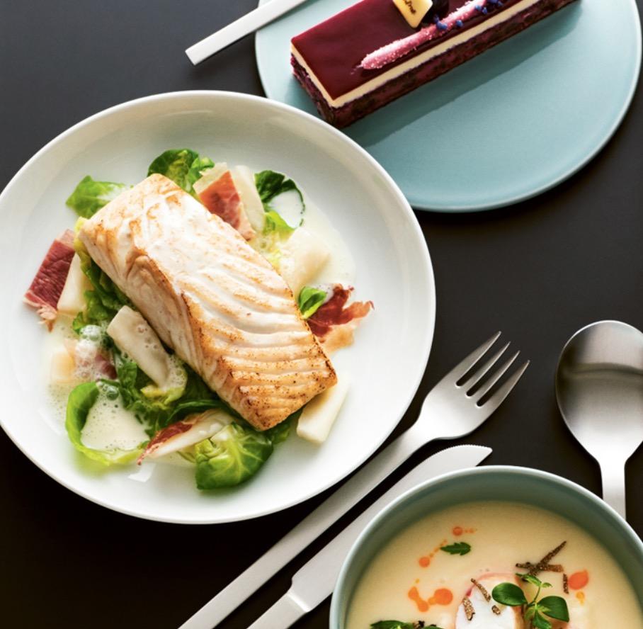 De leukste culinaire warenhuizen ter wereld