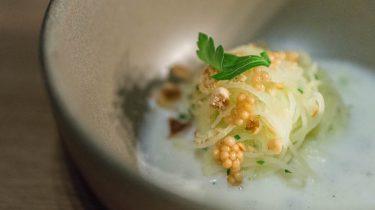 De Zeeuw aardappel linguine