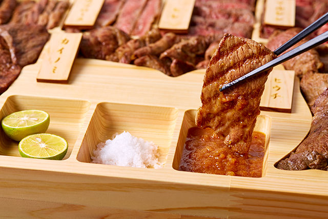 wagyu bento box Japan